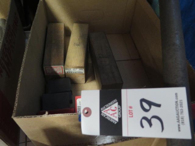 Lot 39 - Impression Stamp Sets