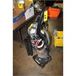 BISSELL MODEL 13186101E UPRIGHT VACUUM CLEANER