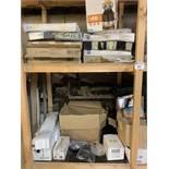Contents of store room (description as per photos)