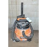 RIDGID 6-HP x 14-Gallons Shop Vac with Attachments