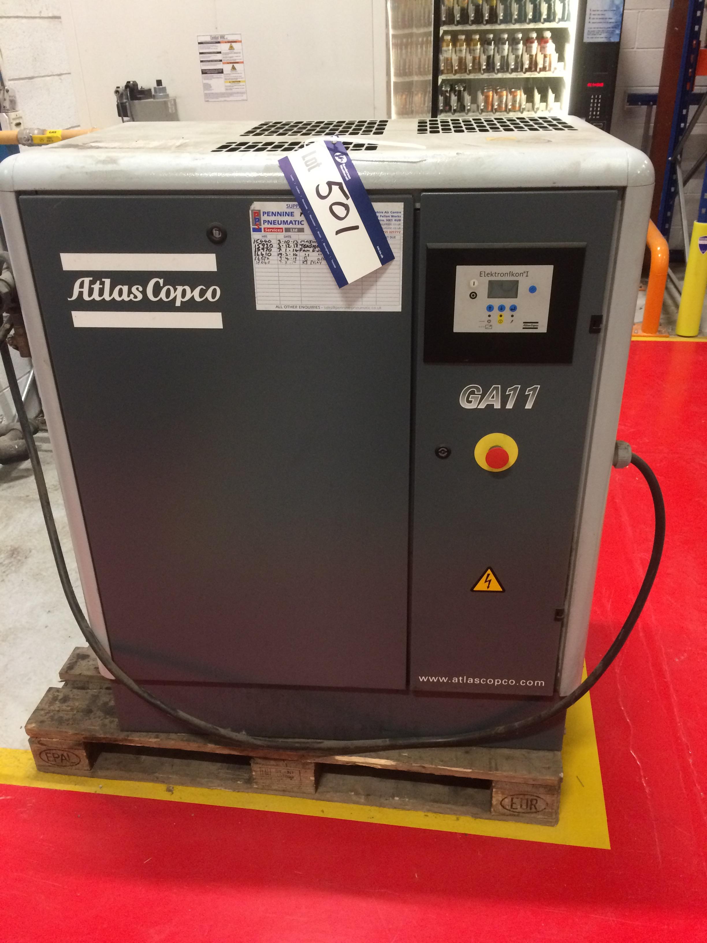 ATLAS COPCO DM45 For Sale - 3 Listings | MachineryTrader ...