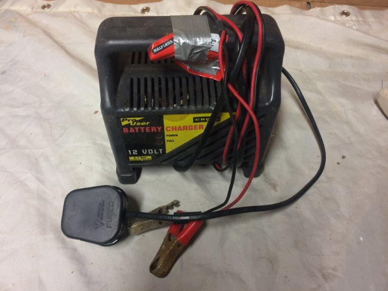 pro user cbc4 battery charger manual