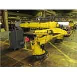 6-AXIS FANUC S-420iW ROBOT, S/N R0060B039 (2001), TYPE A05B-1313-B503, R-J2 CONTROL, (LOC.-M23)