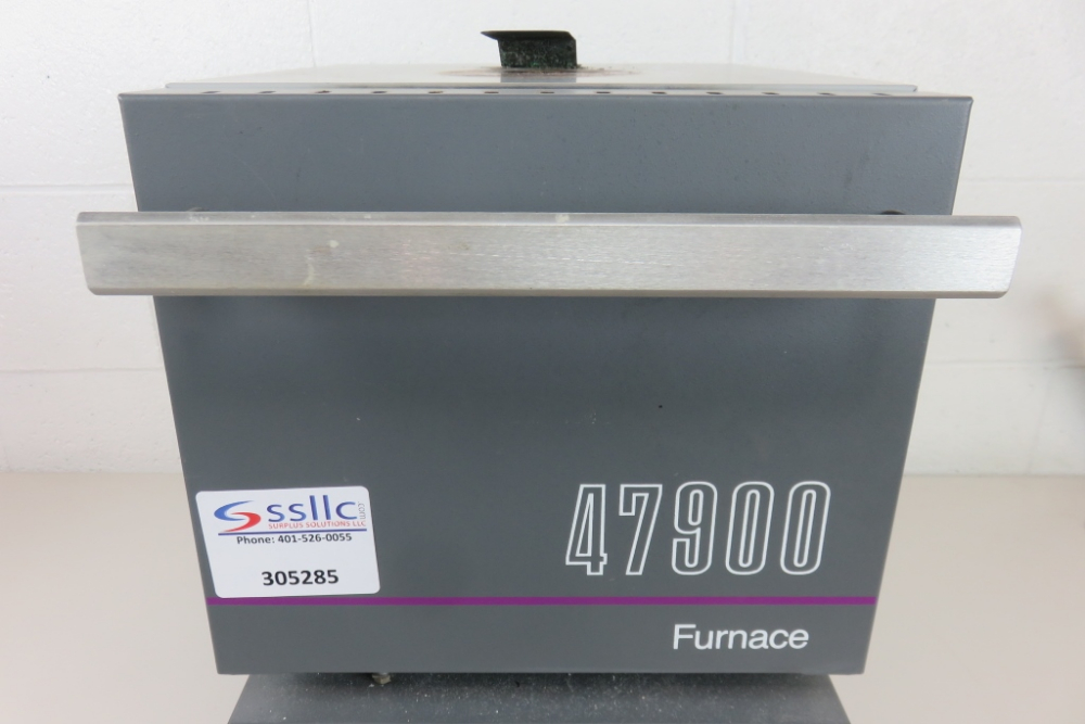 Lot 45 - Thermolyne 47900 Furnace