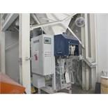Lot 80 - HAVER PACKAGER, MODEL 1SXEP-U VERTICAL , IMPELLER PACKER FOR POWDER W/ ULTRASONIC SEALING SYSTEM C/W