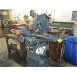 Lot 41 - JONES & SHIPMAN SURFACE GRINDER, MODEL , 540/69774, 6 INCH X 14 INCH MAG. CHUCK, 460V (OFFSITE @