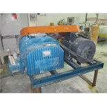 Lot 82 - BLOWER P/W 45 KW/460