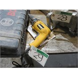 Lot 29 - DEWALT DW257 DRYWALL SCREW GUN