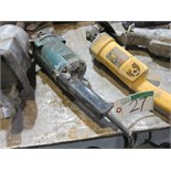 Lot 27 - MAKITA ANGLE GRINDER