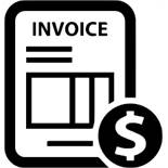 You Will Receive An Invoice At The End Of Day 2 of the Auction For Any Items That You Have Won.