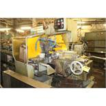"BROWN & SHARPE 3/4"" ULTRAMATIC R/S AUTOMATIC SCREW MACHINE, S/N 542-2-8613, WITH 2 VERTICAL SLIDES"