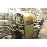 "BROWN & SHARPE 1-1/4"" ULTRAMATIC R/S AUTOMATIC SCREW MACHINE, S/N 542-2-7741, 8 HOLE TURRET, WITH"
