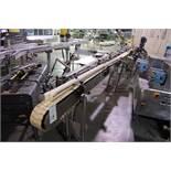 "Ambec Model 4"" Table Top Chain Conveyor"