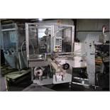 IMA-BFB Model MS 500 EP Shrink Bundler