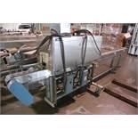 """Axon Model EZ-48-SR 7.5"""" W x 10"""" H Heat Tunnel"""