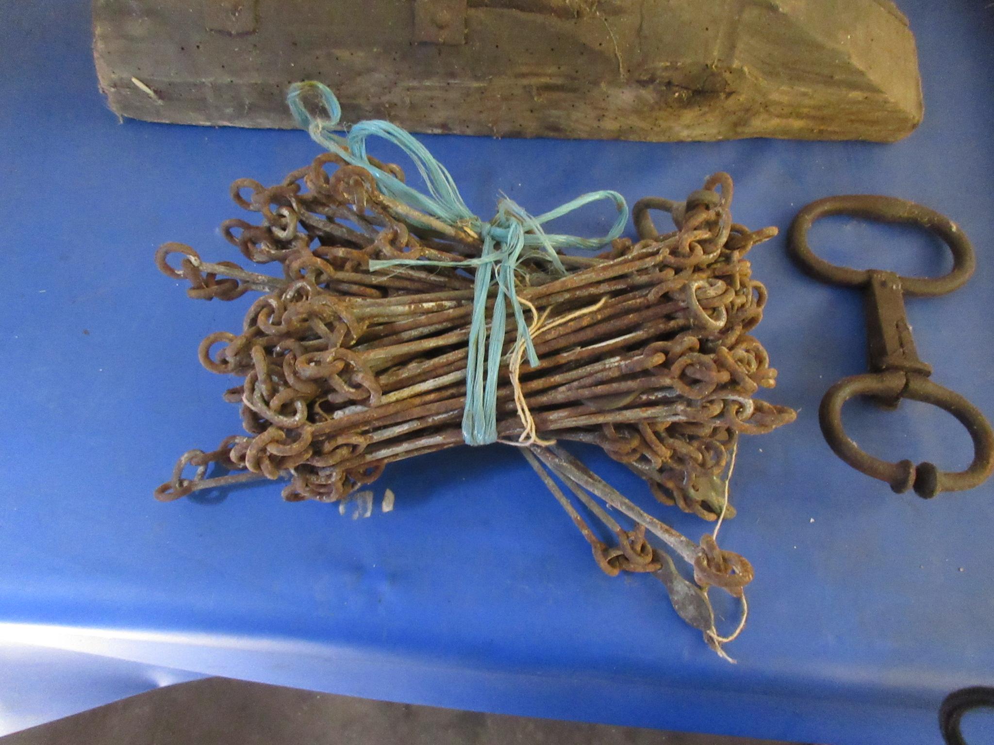 Lot 59 - 22 yeard Chain Measure