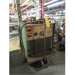 Linde 400 Amp Portable MIG Welder with Wire Feed (LOCATED IN SOUTH MILWAUKEE, WI)