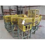 Custom 13-Station Hydraulic Punch System