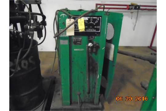 western arctronics 30kva ga 171 spot welder parts rh bidspotter com Western Arctronics 30 KVA Spot Welder Parts western arctronics spot welder parts