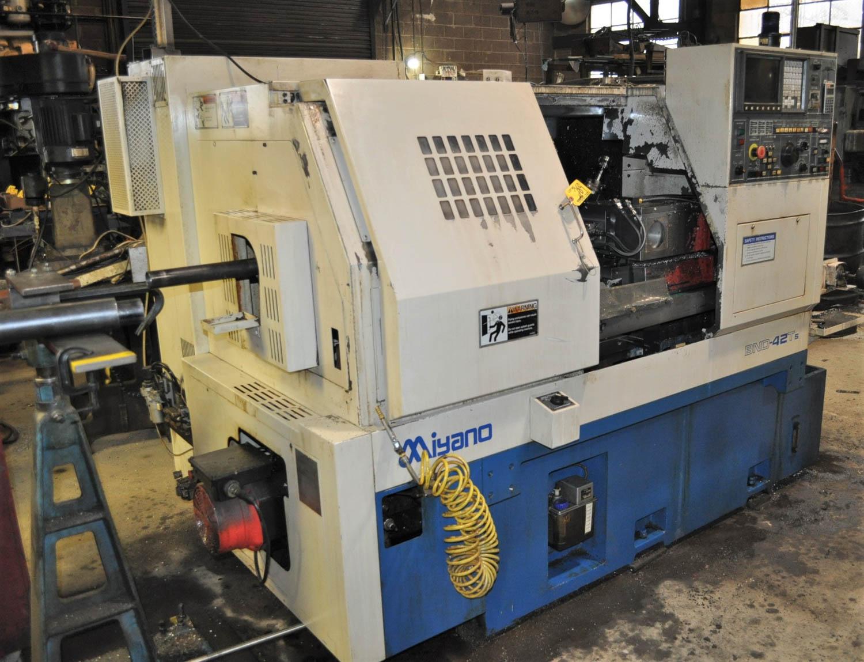 gadren machine company