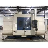 Mori Seiki MV65B/50 CNC Vertical Machining Center