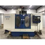 Johnford SV-45 CNC Vertical Machining Center