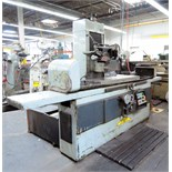 "AUTOMATIC HYDRAULIC SURFACE GRINDER, ELB 14"" X 48"", Type SW12VAI-Z, 14"" x 48"" electromagnetic chuck,"