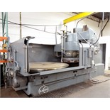 "VERTICAL ROTARY SURFACE GRINDER, BLANCHARD MDL. 4284, 84"" max. chuck dia., 88"" max. swing, 42"""