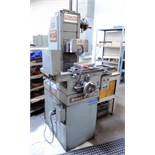 "HAND FEED SURFACE GRINDER, BROWN & SHARPE MDL. 510 MICROMASTER, lever type linear feed, 5"" x 10"""