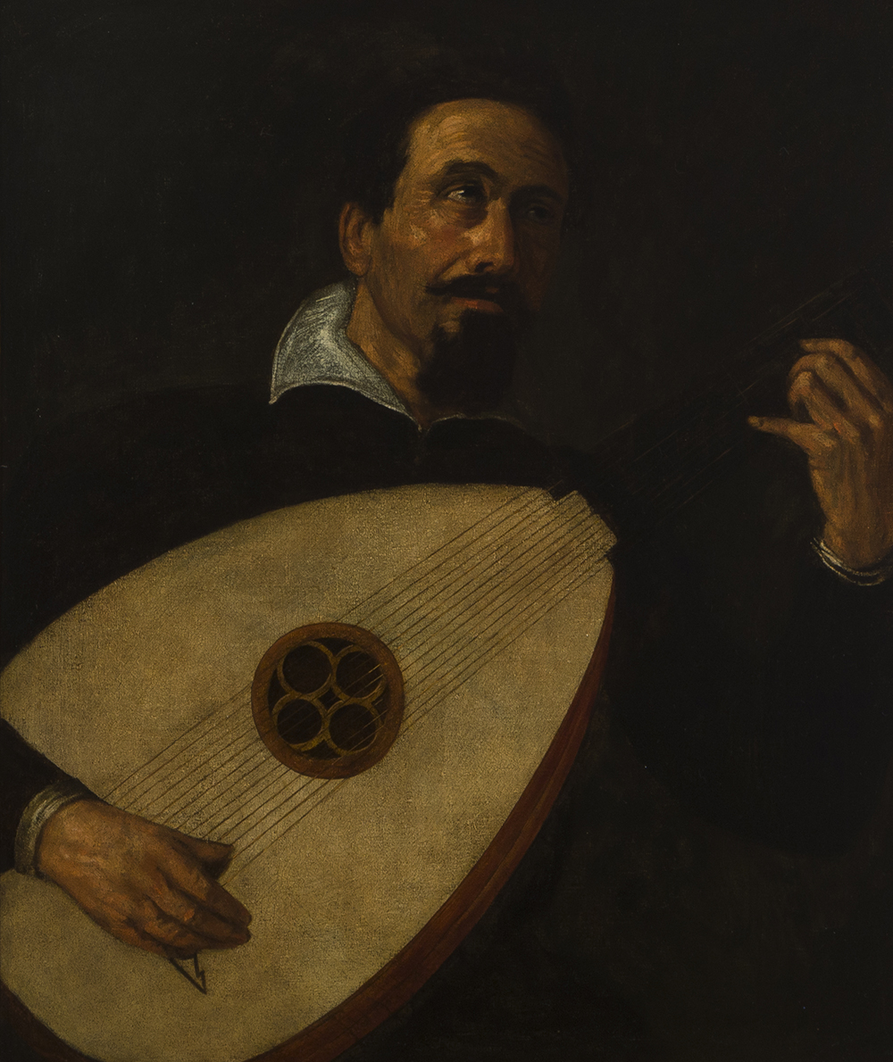 Lot 24 - Attributed to Leandro dal Ponte (1557-1622 Italian)