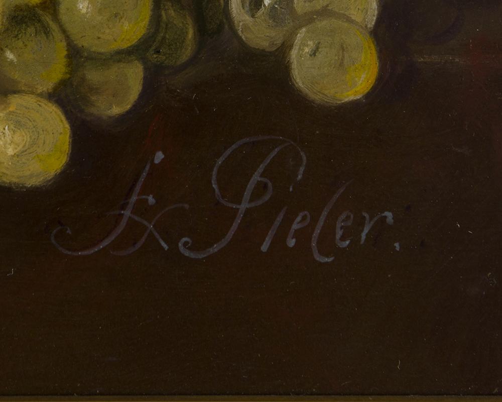 Lot 46 - Franz Xaver Pieler (1876/79-1952 Austrian)