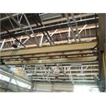 5-Ton Capacity Overhead Bridge Crane