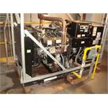 Natural Gas Engine Power Generator System