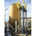 4900 Gallon Capacity RO Storage Tank