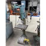 KBC Machinery Drill Press