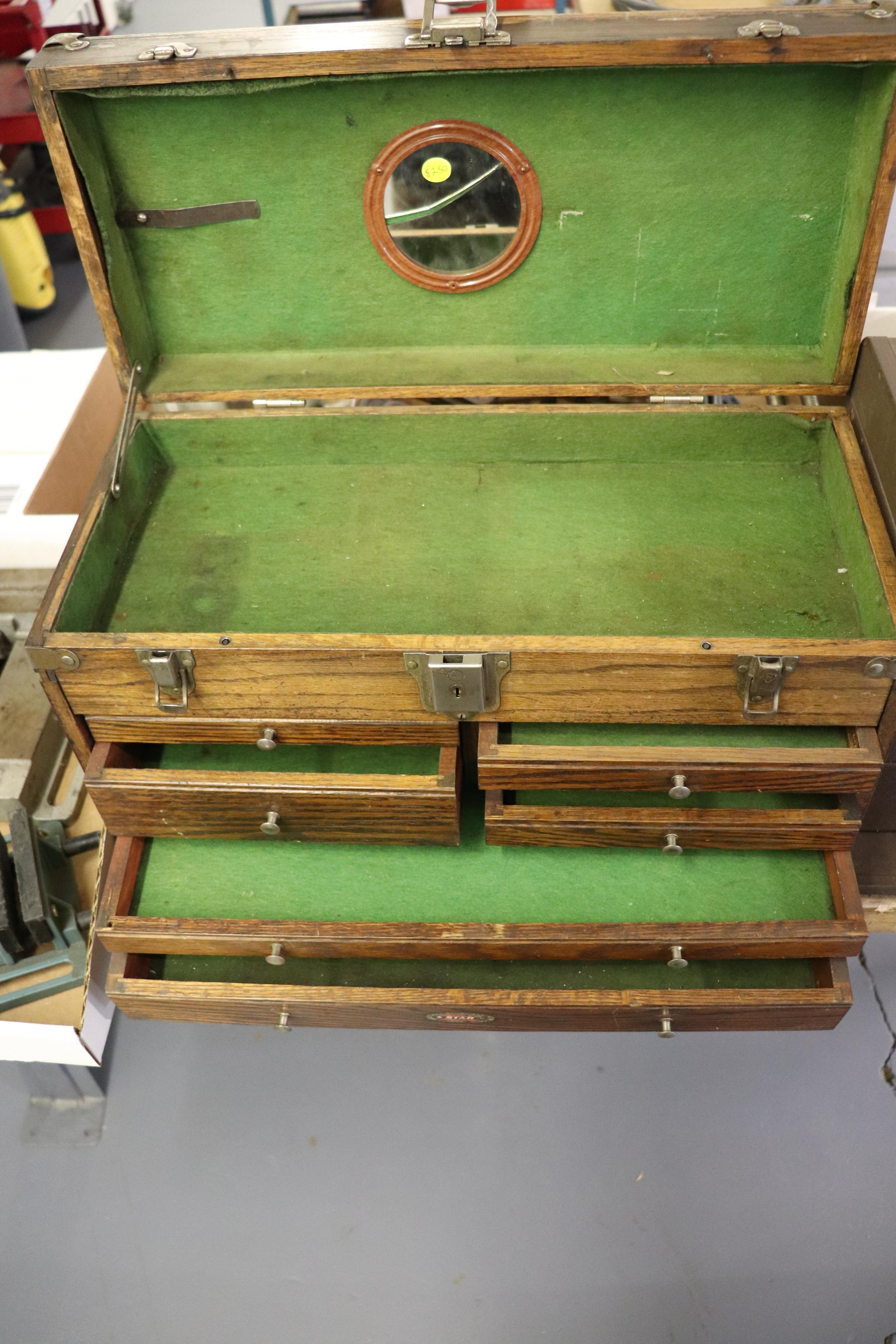 National Tool Chest tool box - Image 2 of 2