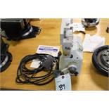 Workhorse AL-200s X axis power feed