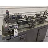 South Bend Lathe Heavy 10, late model USA made w/ VFD & IN/MM threading