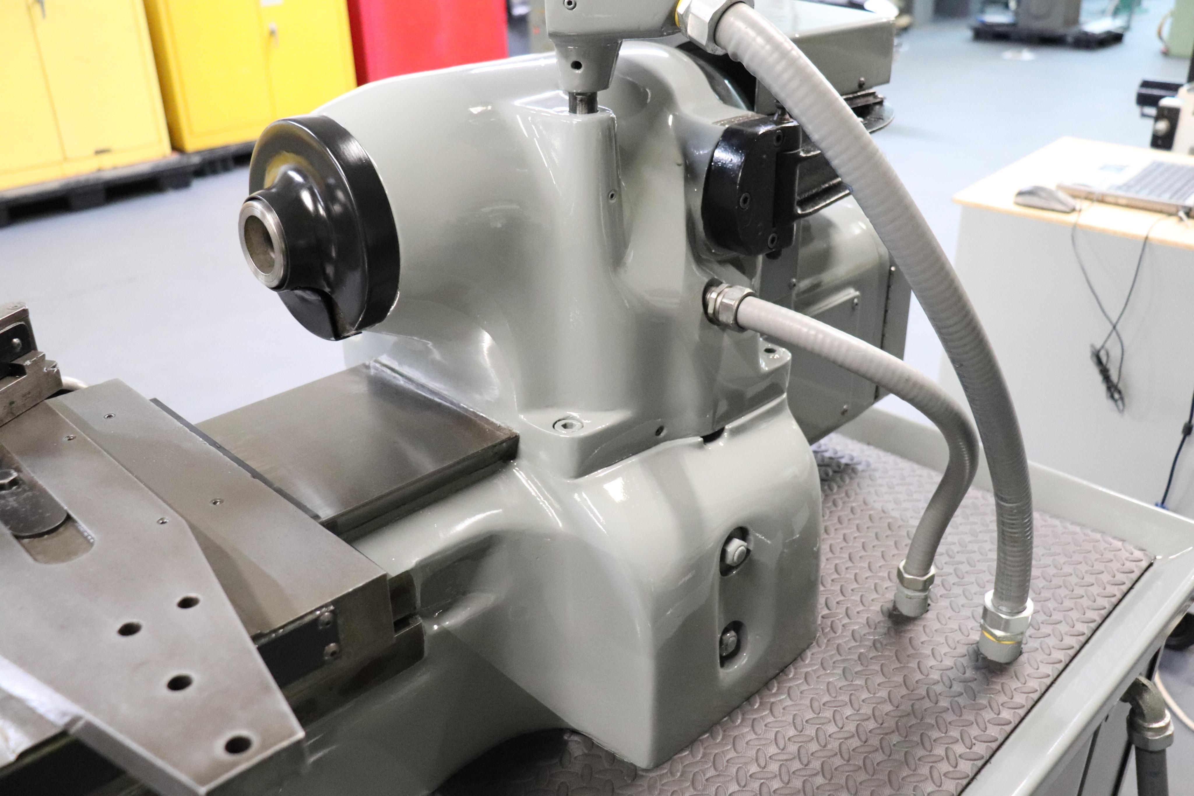 Hardinge HLV-EM Precision Tool Room Lathe HLV-H - Image 15 of 24