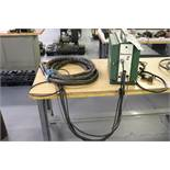 Cobramatic MK-3A portable MiG wire feeder