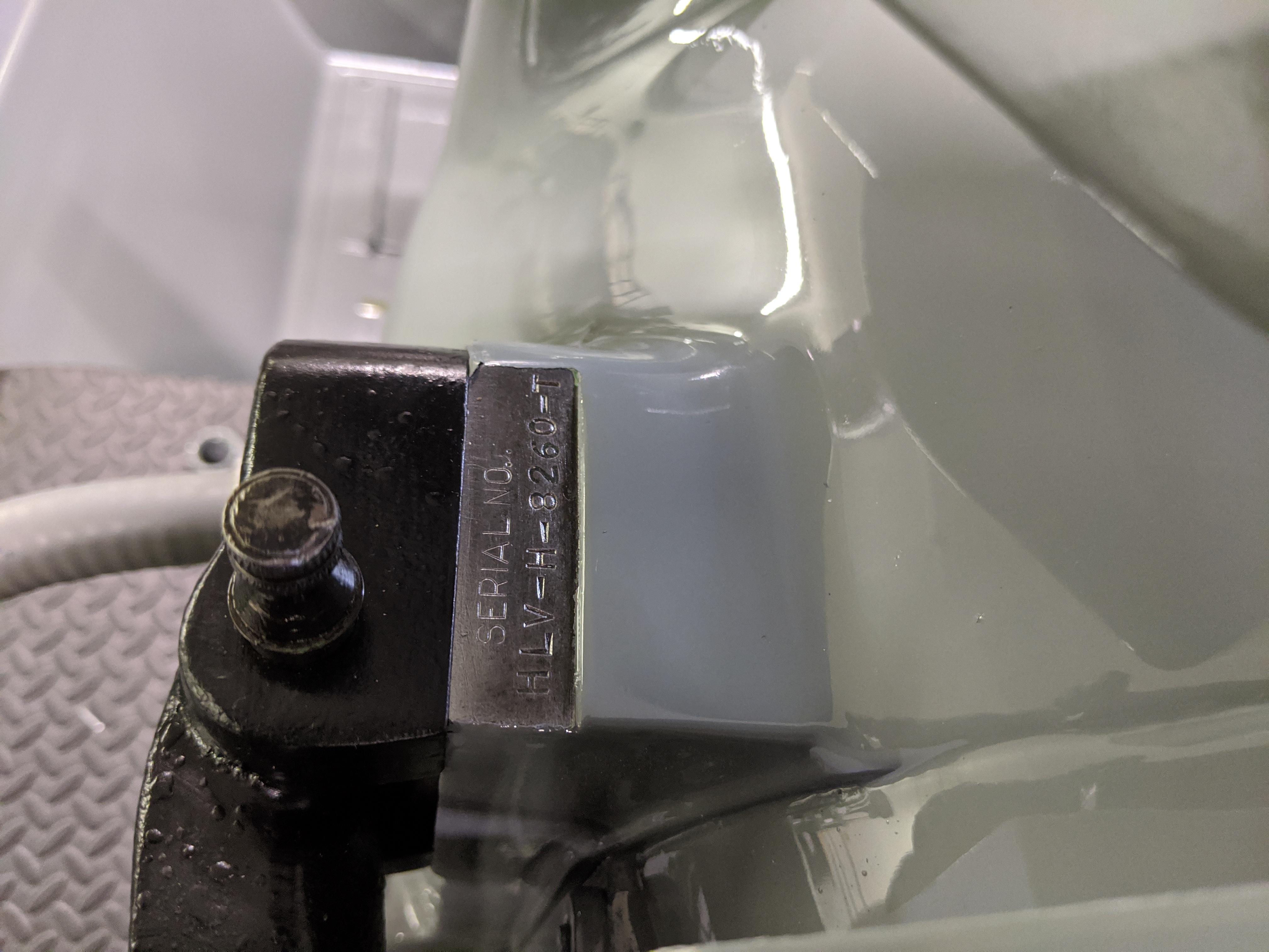 Hardinge HLV-EM Precision Tool Room Lathe HLV-H - Image 23 of 24