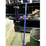 1.5 Tonne Heavy Duty Roller Crowbar- Brand New