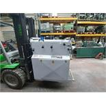 Orion paper punch and perforator Unit