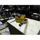 1000kg Lifting magnet- BRAND NEW