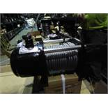 12V 6000LBS ELECTRIC WINCH - BRAND NEW