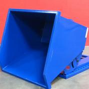 Lot 126 - GREATBEAR Self Dumping Hopper