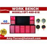 STEELMAN Work Bench /H7FT-40D