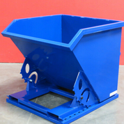 Lot 125 - GREATBEAR Self Dumping Hopper