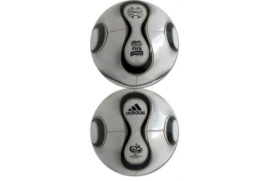 World Cup 2006 Germany  Match ball - +TEAMGEIST -