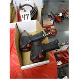 LOT: (2) PTI Model 2135 Pneumatic Impact Wrenches